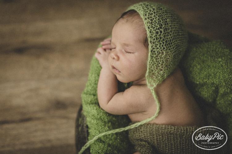 Fotos de Bebe con semanas