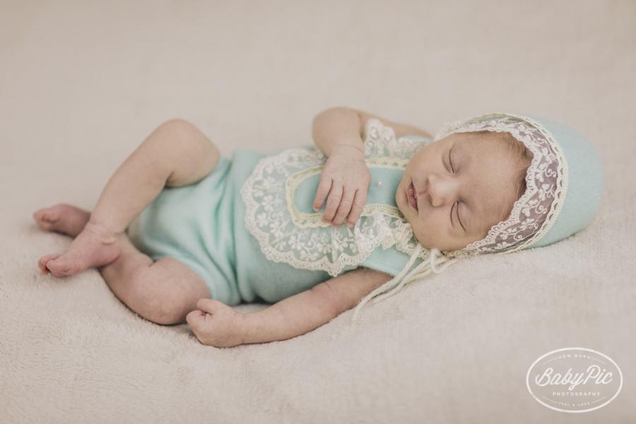 Fotografia artística de bebes