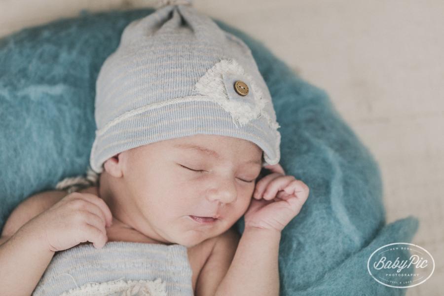 fotografo de recien nacidos marbella