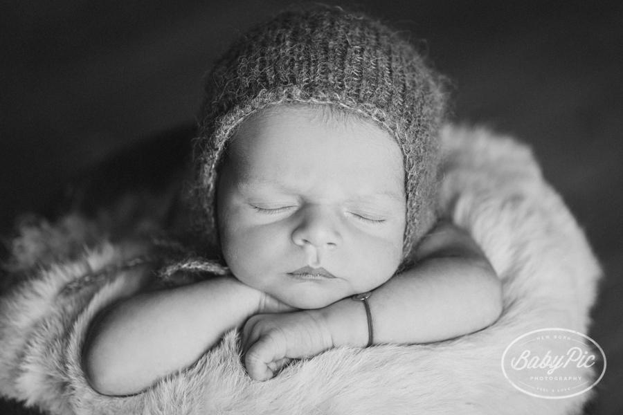sesiones emotivas de newborn malaga y marbella