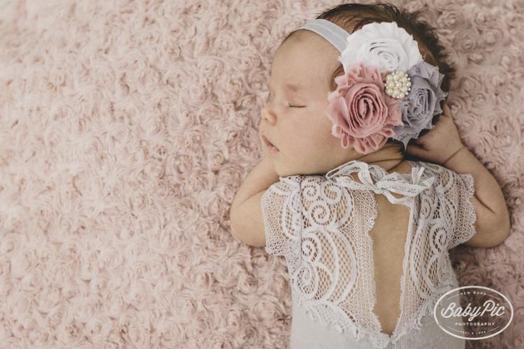 atrezzo para fotografia de recién nacidos