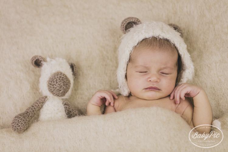 reportaje de bebes recien nacidos
