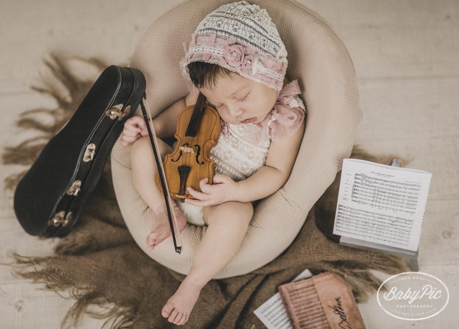 fotografos de bebes malaga
