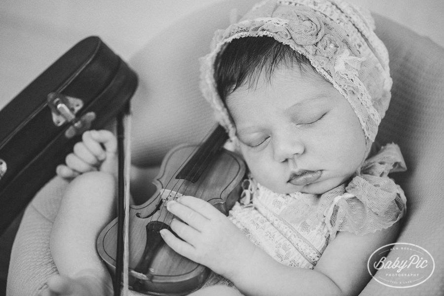 fotógrafos de bebes fuengirola