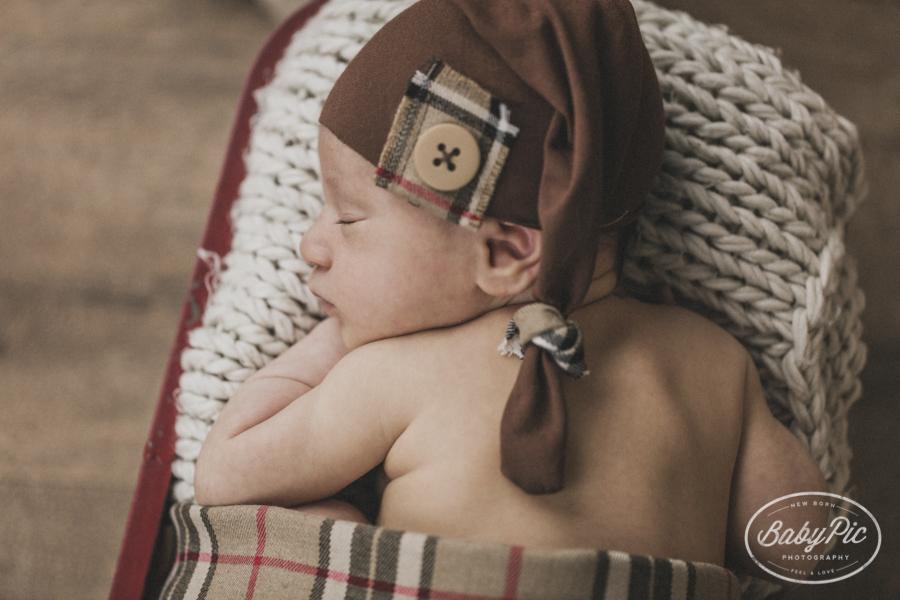 fotografo de recien nacidos fuengirola